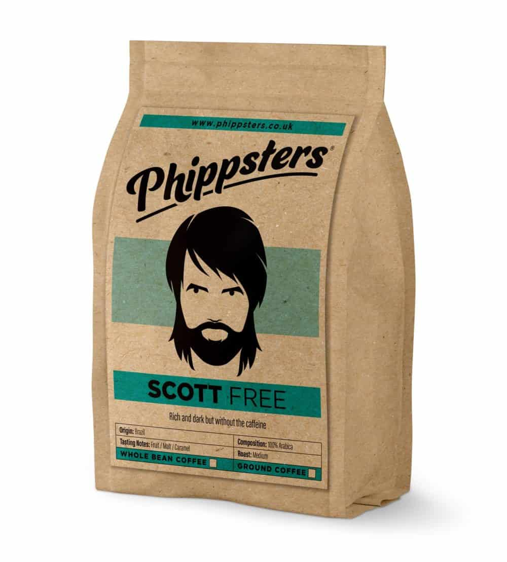 Phippsters Scott 250G Eco Friendly Products
