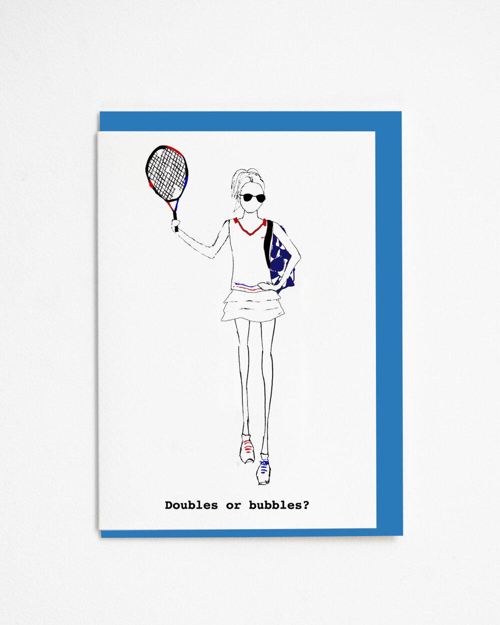 Tennisgirl Eco Friendly Products