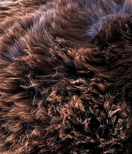 Brown Wool Eco Friendly Products