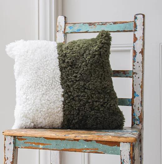 Teddy Cushion Eco Friendly Products
