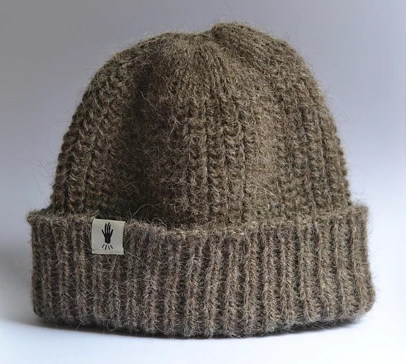 Woolen Hat Eco Friendly Products
